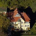 Villa Schulenburg 2006 . . .